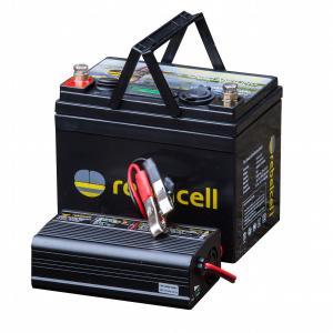 rebelcell 12V50-pakket