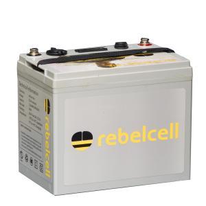 rebelcell 24V50-schuin